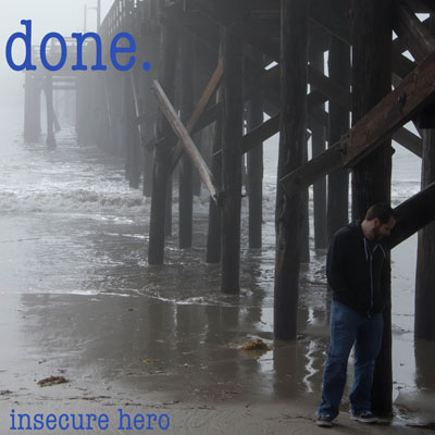 Insecure Hero